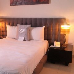 Casa Monraz Hotel Boutique y Galería 3* Представительский люкс с различными типами кроватей