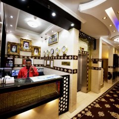 Rahab Hotel питание фото 3