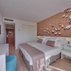 Отель BQ Can Picafort 3* Стандартный номер с различными типами кроватей