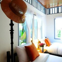 Отель Baan Noppawong 3* Номер Делюкс с 2 отдельными кроватями фото 4