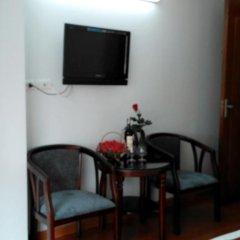 Hanoi Rendezvous Boutique Hotel 3* Номер Делюкс с различными типами кроватей фото 10