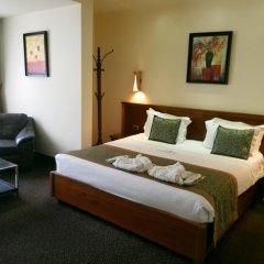 Madisson Hotel 4* Президентский люкс с различными типами кроватей фото 10