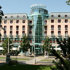 Hotel Cristal Palace фото 7