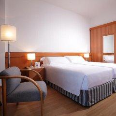 Отель Wyndham Rome Midas 4* Стандартный номер с различными типами кроватей фото 2