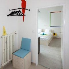 Апартаменты Premier Apartments Wenceslas Square Апартаменты с двуспальной кроватью фото 34