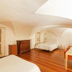 Отель Residenza D'Epoca di Palazzo Cicala 4* Стандартный номер с разными типами кроватей фото 6