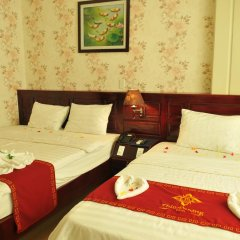 Thuy Duong Hotel 2* Стандартный номер с различными типами кроватей фото 6