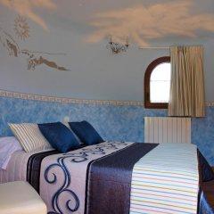 Hotel Rural Posada El Solar комната для гостей