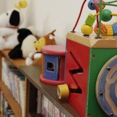 Отель Pension Holahoo Япония, Минамиогуни - отзывы, цены и фото номеров - забронировать отель Pension Holahoo онлайн детские мероприятия