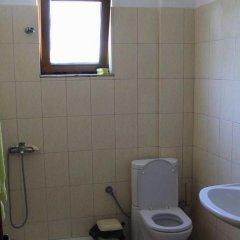 Отель Malo Apartments Албания, Ксамил - отзывы, цены и фото номеров - забронировать отель Malo Apartments онлайн ванная фото 2