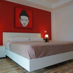 Отель Lotus-Bar комната для гостей фото 4
