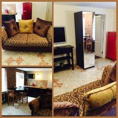 Отель Spot inn Traku Литва, Вильнюс - отзывы, цены и фото номеров - забронировать отель Spot inn Traku онлайн комната для гостей фото 4