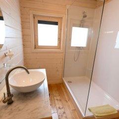Отель Chalet Cerf'titude ванная фото 2