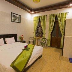 Отель The Village Homestay 2* Номер Делюкс с различными типами кроватей фото 4