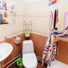 Гостиница Глобус в Перми 1 отзыв об отеле, цены и фото номеров - забронировать гостиницу Глобус онлайн Пермь ванная фото 2