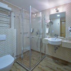 Wellton Riga Hotel And Spa 5* Стандартный номер фото 24