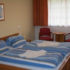 Отель Resort Stein 4* Стандартный номер фото 4