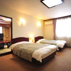 Отель Beppu Fujikan Беппу комната для гостей фото 3