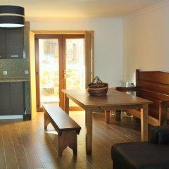 Отель casa do alpendre de montesinho в номере фото 2