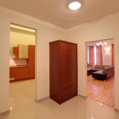 Отель Slunecni Lazne Апартаменты фото 21
