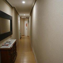 Отель JQC Rooms интерьер отеля фото 3
