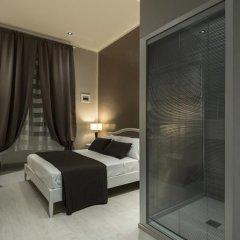 Отель Fabio Massimo Guest House Стандартный номер с различными типами кроватей фото 4