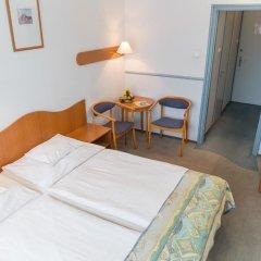 Hunguest Hotel Panorama 3* Стандартный номер с различными типами кроватей фото 6