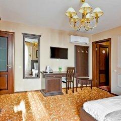 Гостиница Мегаполис 3* Номер категории Эконом с различными типами кроватей фото 2