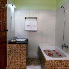 Sandalwood Hotel 3* Номер Делюкс с различными типами кроватей