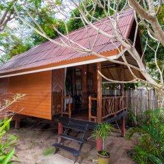 Отель Palm Leaf Resort Koh Tao фото 10