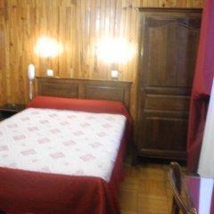 Отель Hôtel Paris Nord Франция, Париж - 1 отзыв об отеле, цены и фото номеров - забронировать отель Hôtel Paris Nord онлайн комната для гостей фото 3