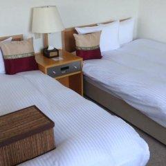 Отель Shonan OVA комната для гостей фото 3