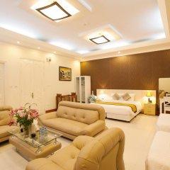 Hanoi Old Quarter Hotel 3* Люкс разные типы кроватей фото 3