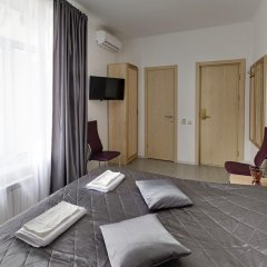 Гостиница Минима Водный 3* Стандартный номер с разными типами кроватей фото 2