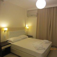 Апартаменты Irem Garden Apartments Апартаменты с различными типами кроватей