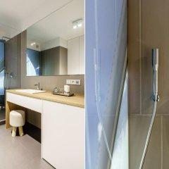Апартаменты Grand Apartments - Wave Сопот ванная фото 2