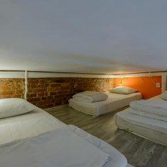 Гостиница Inn Merion 3* Студия с различными типами кроватей фото 2