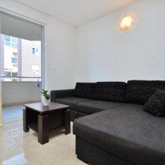 Отель Adriatic Queen Villa 4* Апартаменты с различными типами кроватей фото 41