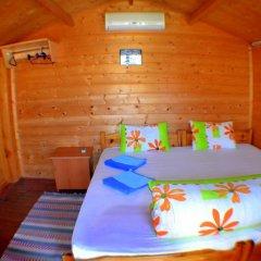Montenegro Motel Стандартный номер с двуспальной кроватью фото 5