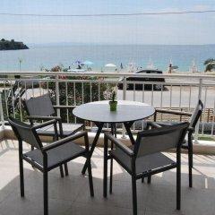 Отель Eco Green Living Ситония балкон