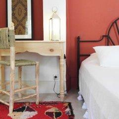 Отель Riad Helen Марокко, Марракеш - отзывы, цены и фото номеров - забронировать отель Riad Helen онлайн удобства в номере