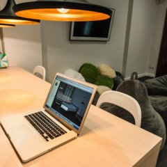 Отель Sleep in Hostel & Apartments Польша, Познань - отзывы, цены и фото номеров - забронировать отель Sleep in Hostel & Apartments онлайн в номере