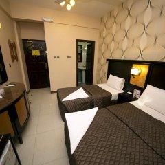 Rahab Hotel Стандартный номер с двуспальной кроватью фото 2