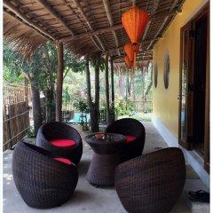 Отель Mango Garden Villa интерьер отеля