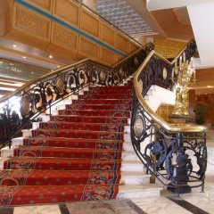 Отель Golden 5 Paradise Resort Египет, Хургада - отзывы, цены и фото номеров - забронировать отель Golden 5 Paradise Resort онлайн интерьер отеля