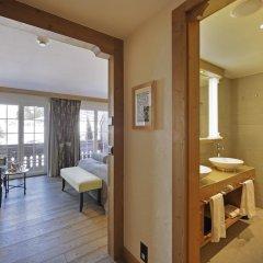 ERMITAGE Wellness- & Spa-Hotel 5* Стандартный номер с различными типами кроватей фото 3