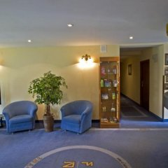 Отель Fian Польша, Закопане - отзывы, цены и фото номеров - забронировать отель Fian онлайн спа фото 2