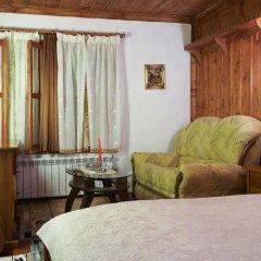 Отель Iv Guest House Болгария, Сливен - отзывы, цены и фото номеров - забронировать отель Iv Guest House онлайн комната для гостей фото 2