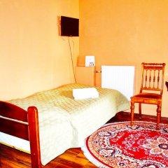 Отель Villa Asesor 3* Стандартный номер с двуспальной кроватью фото 17
