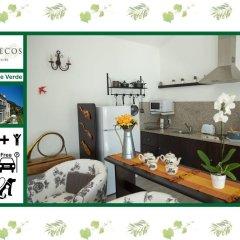 Отель Casa dos Becos фото 2